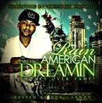 Rain American Dreamin Pt. 2