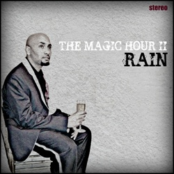 Rain The Magic Hour 2 Front Cover