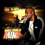 DJ Skyy & Rain What's Yours Is Mine Vo1. 1