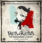 Ras Kass The Endangered Lyricist