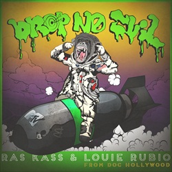 Drop No Evil EP Thumbnail