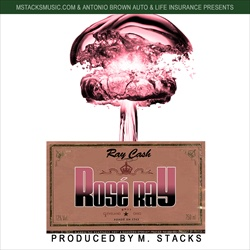 Ray Cash Rose' Ray Front Cover