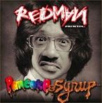 Redman Pancake & Syrup