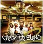 DJ Reeg Check The Blend 2