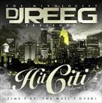 DJ Reeg & HitCiti HitCiti Vol. 1