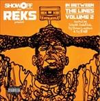 Reks In Between The Lines Vol. 2 (Mixtape)