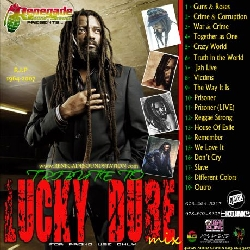 Tribute To Lucky Dube Thumbnail