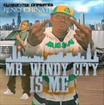 Reno Chinati Mr. Windy City