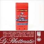 DJ Rhettmatic Pure Funk Mode