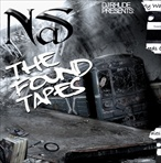 DJ Rhude Nas: The Found Tapes