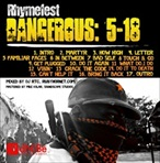 Rhymefest Dangerous 5-18 Mixtape