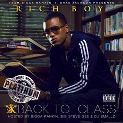 Back To Class Thumbnail