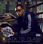 Rich Boy Back To Class