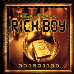 Rich Boy Gold Kilos Front Cover