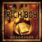 Rich Boy Gold Kilos
