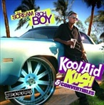 Rich Boy & DJ Scream Kool-Aid Kush & Convertibles