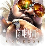 Rick Ross Carol City King 2K11