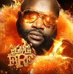 Rick Ross Playing With Fire