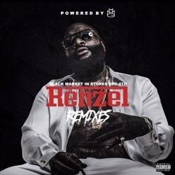 Renzel Remixes Disc 2 Thumbnail