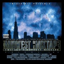The Midwest ReMixtape Vol. 2 Thumbnail