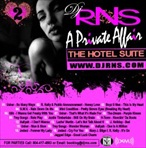 DJ RNS A Private Affair 2