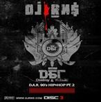 DJ RNS Destroy & Rebuild 90's Hip-Hop PT. 2 (Disc 3)
