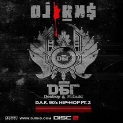 Destroy & Rebuild 90's Hip-Hop PT. 2 (Disc 2) Thumbnail