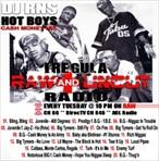 DJ RNS Hot Boys XM Mixtape