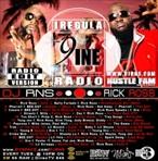 DJ RNS Iregula Radio 9