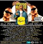 DJ RNS Iregula Radio 8