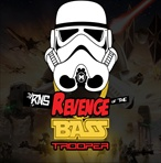 Manotti da Vinci aka DJ RNS Revenge of the Basstrooper Pt. 2 (Dubstep)