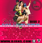 DJ RNS R&B Fall Session 201 Disc 2