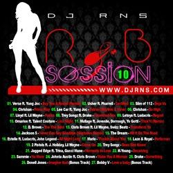 R&B Session 10 Thumbnail