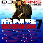 DJ RNS R&B Session 7