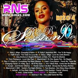 R&B Session 90's Disc 4 Thumbnail