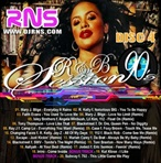 DJ RNS R&B Session 90's Disc 4