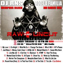 ROC La Familia XM Thumbnail