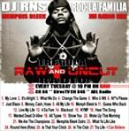 DJ RNS ROC La Familia XM