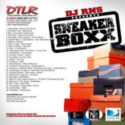 Sneakerboxx Thumbnail