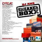DJ RNS Sneakerboxx