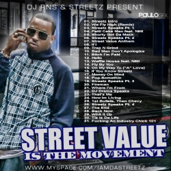 Street Value Is The Movement Thumbnail