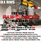 DJ RNS Wu-Tang Clan XM Mixtape