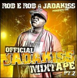 Official Jadakiss Mixtape Pt. 2 Thumbnail