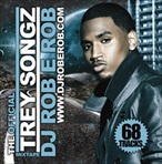 DJ Rob-E-Rob The Official Trey Songz Mixtape