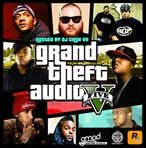 Rockstar Grand Theft Audio V