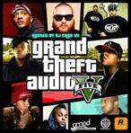 Rockstar Grand Theft Audio V