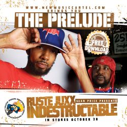 Indestructable 'The Prelude' Thumbnail