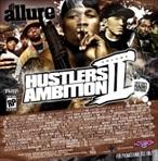 Allure (S4DK) Hustlers Ambition Vol. 2
