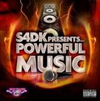 S4DK Powerful Music