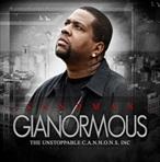 Sandman Gianormous